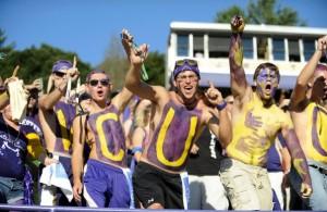 'Power of Purple Challenge' coming to WCU