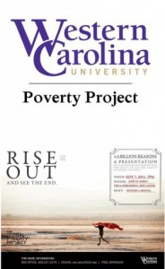 After Poverty Project launch, students unclear about goals