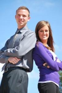 2011 Homecoming winners