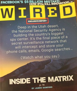 Wired: Inside the Matrix