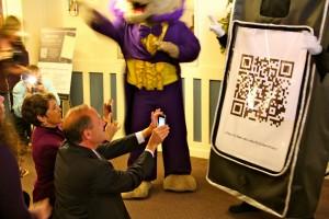 Dillsboro mobile app launch party