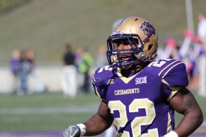 Catamount Football Spring Update