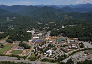 WCU hosts first Open House of the year