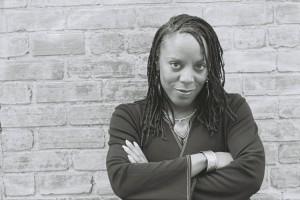 Slam poet hits literary festival