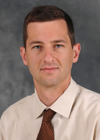 Christopher Cooper is Associate Professor of Political Science at Western Carolina University.