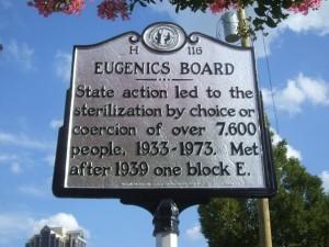 Victims of N.C. eugenics program seek justice