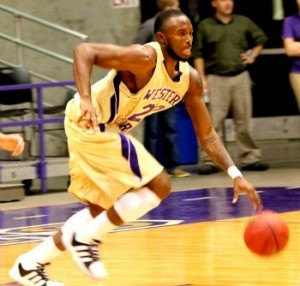 Inside look at WCU's NBA prospect Harouna Mutombo