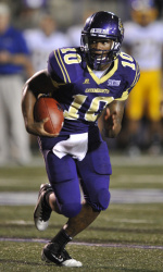 Catamounts pounce on lions in opener