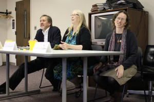 Open house provides lessons on mediation