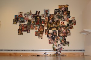 """Review of """"Since Midnight"""" art exhibit"""