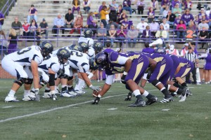 Chattanooga spoils final game for catamount seniors