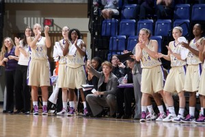 WCU Coach Middleton's passion and past