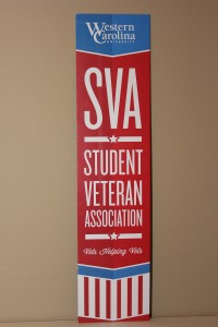 Association created for Veterans at WCU