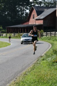 Third annual Valley of the Lilies race fast approaching