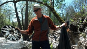 Impact of Tuck River cleanup