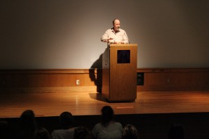 2013 Spring Literary Festival features exclusive content