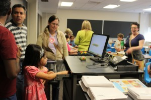 WCU's 2013 LEGO Summit: Improving science literacy