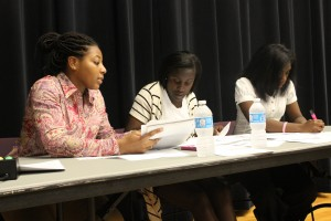 WCU students focus on affirmative action in wake of national exposure