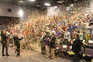 WCU marching band will perform in 2014 Macy's Parade