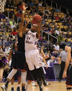 Cats fight by Samford for fifth straight win