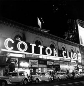 Echoes of the Cotton Club to hold auditions tomorrow