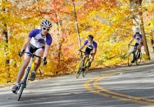 The WCU Cycling Team