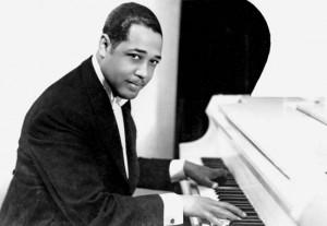 Duke Ellington pioneered jazz music. Photo courtesy of macaulay.cuny.edu