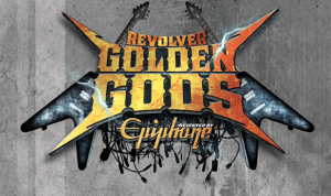 Revolver recognizes heavy metal musicians with Golden Gods award show