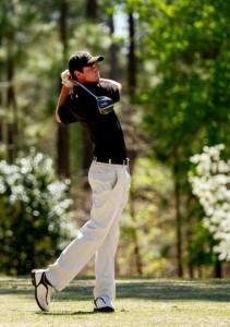 WCU golfer is making it big in the sport