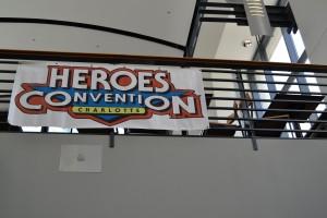 HeroesCon 2014
