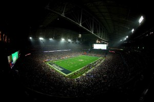 """How """"super"""" the Super Bowl really is"""