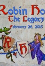 """""""Robin Hood- The Legacy"""" will be coming to Western Carolina University. Photo Courtesy of Dr. Bruce Frazier."""