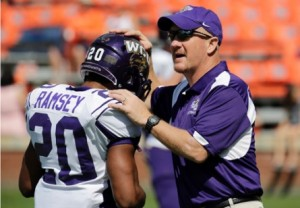 Speir has made his mark on WCU football