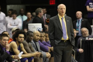 Wofford proves too much, downs Western in SoCon semifinals