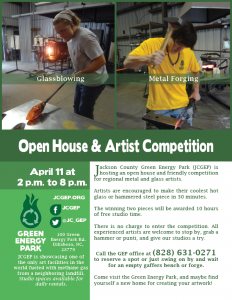 JCGEP_Artist_Open_House_Flyer_Final