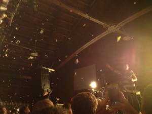 Show Review: Matt & Kim @ The Orange Peel