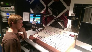 New radio station at WCU will reach far