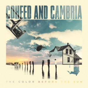 Why Coheed & Cambria's latest album is important and you should give it a(nother) listen