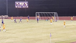 WCU women's soccer trumps Chattanooga