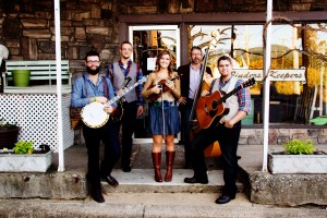 Mountain Faith to Perform at WCU