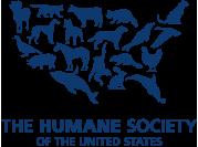 Humane Society logo via humanesociety.org