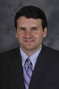 Associate Professor and Director of Political Science and Public Affairs, Todd Collins, via wcu.edu