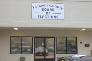Board of election