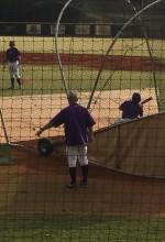 WCU men's baseball brings new direction in upcoming season