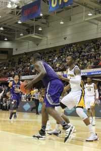 Catamounts fall to Mocs in semifinal of SoCon Tournament