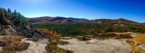 Hike WCU: a guide to Western North Carolina hiking