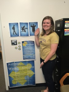 The Office of Disability Services hosts Autism Week
