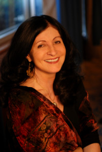 Judith Ortiz Cofer, critically acclaimed Puerto Rican-American author. Photo from Google Images