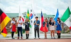 WCU's 37th annual International Festivalvia will be held on wcu.edu