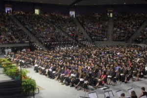 WCU's fall commencement set for Dec. 17